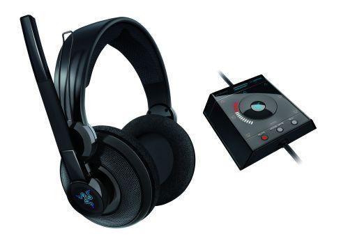 Razer yeni kulaklığı Megaladon'u sonunda satışa sunuyor
