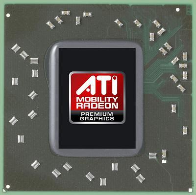 AMD-ATi de bazı grafik çözümlerini yeniden isimlendiriliyor