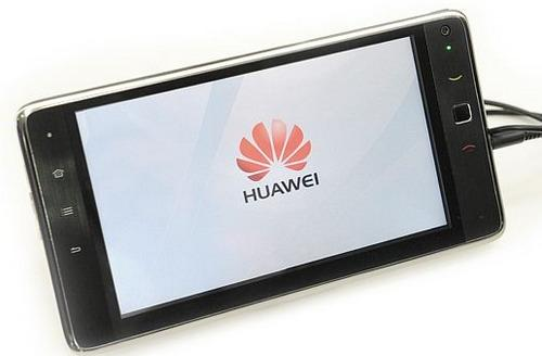 Huawei'den SmaKit S7 Android Tablet