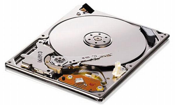 Samsung 1.8-inç sabit disk üretimine son veriyor