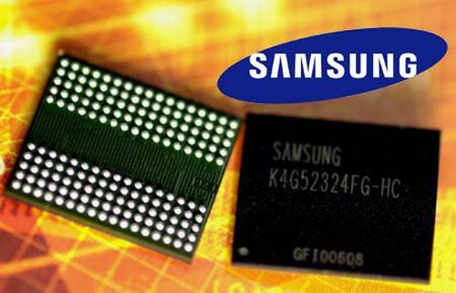 AMD-ATi, GDDR5 bellek sağlayıcısı olarak Samsung ile işbirliğine gidebilir