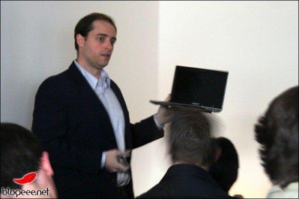 Samsung Nvidia ION tabanlı netbook hazırlıyor