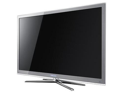 Samsung 3D destekli Full HD LED TV'lerini Güney Kore'de satışa sunuyor