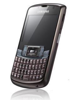 Samsung yeni Omnia'ları tanıttı