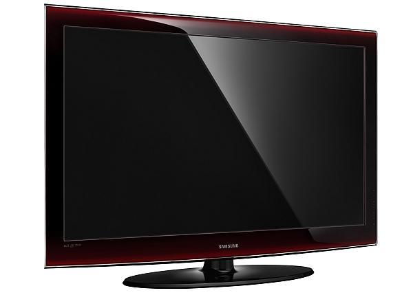 Samsung ikinci çeyrekte de dünyanın en büyük LCD TV üreticisi