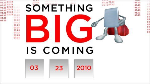 SanDisk: Büyük birşey geliyor, 23 Mart'ı bekleyin