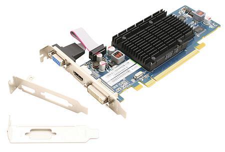 Sapphire Radeon HD 5450 detaylandı