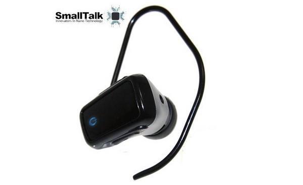 Dünyanın en küçük Bluetooth kulaklığı; SmallTalk Mini
