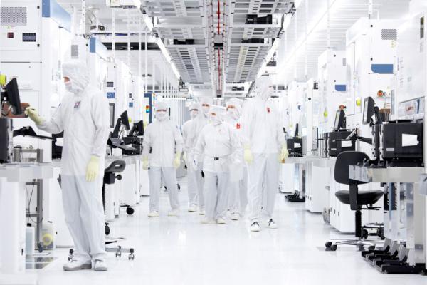 Yonga üreticileri 28nm üretim teknolojisi için birlikte çalışıyor