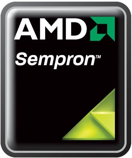 AMD'nin 45nm Sempron işlemcisi 3. çeyrekte hazır