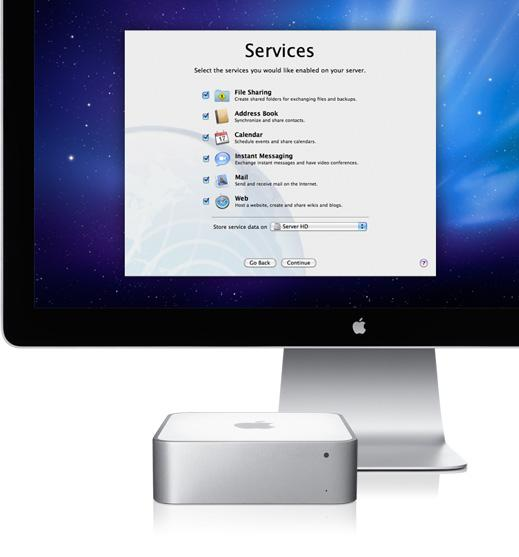 En küçük Mac artık daha hızlı