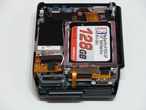 Sony UX490 artık daha güçlü; Donanımsal mod sonrası dört işletim sistemi bir arada!