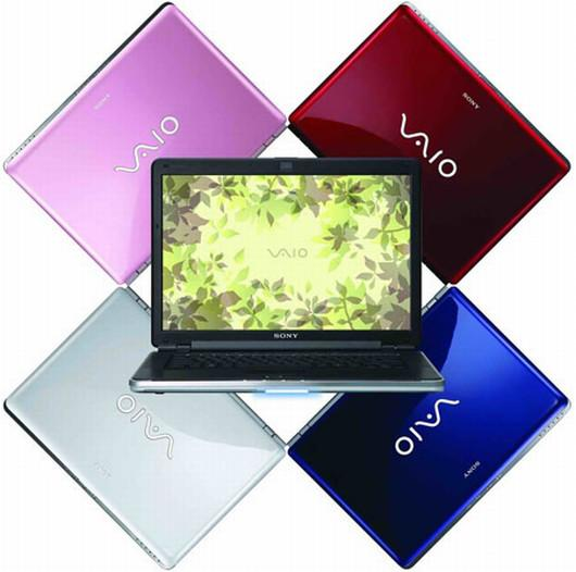 Sonv VAIO dizüstü bilgisayarlar Windows 7 ile gelen XP modunu kullanamıyorlar