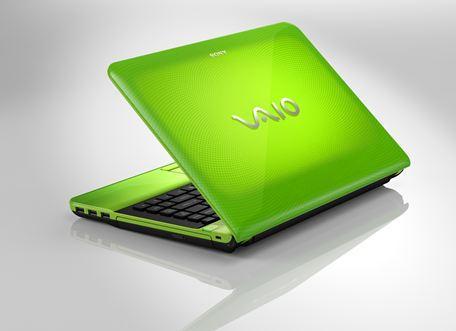 Sony, Vaio E serisinin 14 ve 17 inçlik modellerini duyurdu