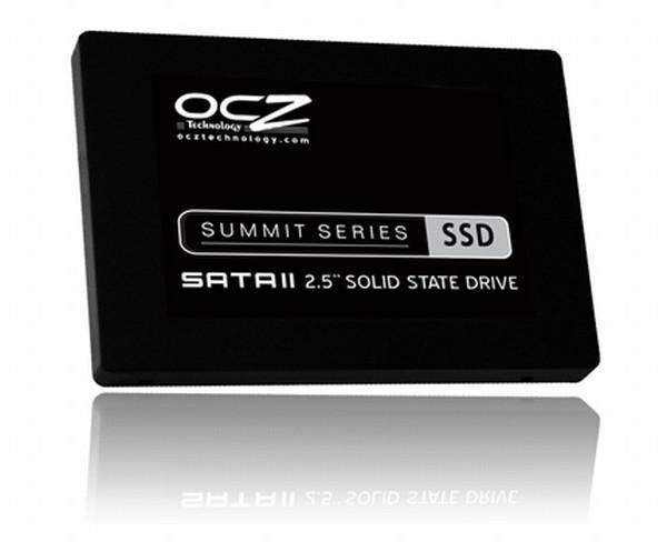 OCZ, Summit serisi yeni SSD'lerini resmi olarak duyurdu
