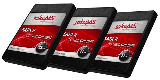 SSD yarışına katılan yeni isim Almanya merkezli takeMS oldu