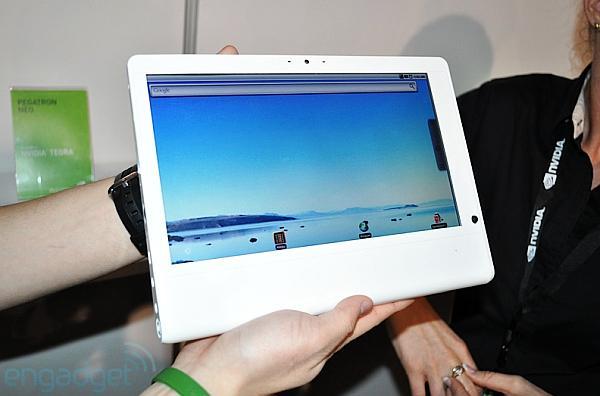 İddia: Tegra 2 tabanlı tablet bilgisayarlar erteleniyor