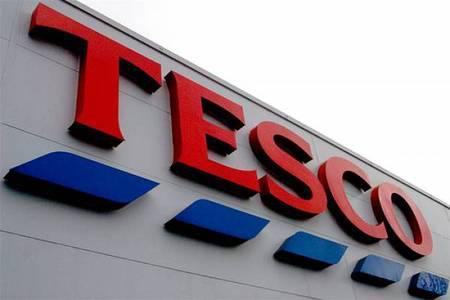 Tesco, İngiltere'de iPhone satışına başlıyor