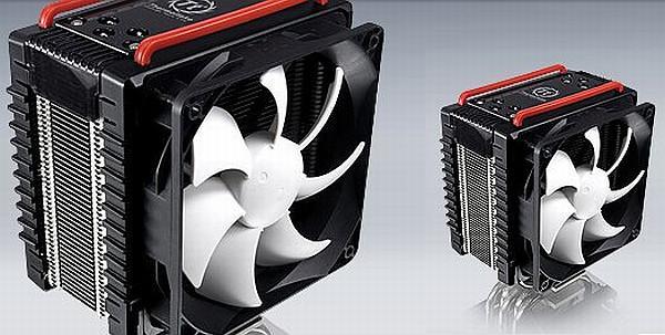 Thermaltake'den yüksek performans sınıfı yeni işlemci soğutucusu: Frio