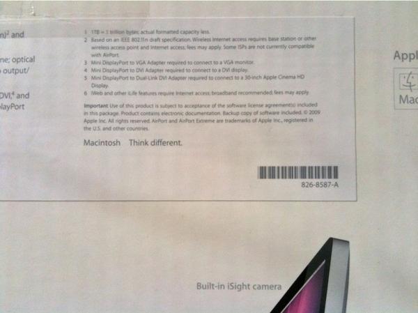 Apple, Think Different'ı yeniden mi canlandıracak ?
