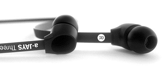 Jays'ten a-Jays serisi 3 yeni kulak içi kulaklık