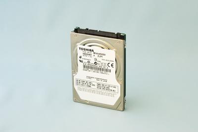 Toshiba 7200 devir/dakika hızında çalışan 2.5-inç boyutundaki yeni disklerini duyurdu