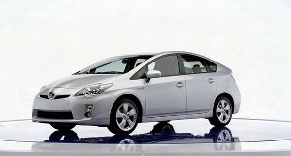 Yenilenen Toyota Prius; Yakıt verimliliği en yüksek Hybrid otomobil