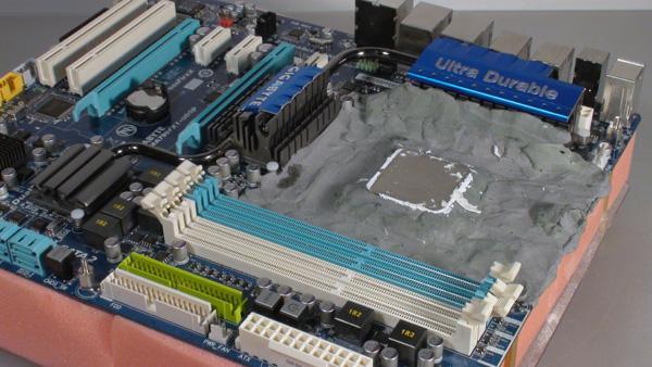 AMD'nin 'TWKR' işlemcisini test ettik