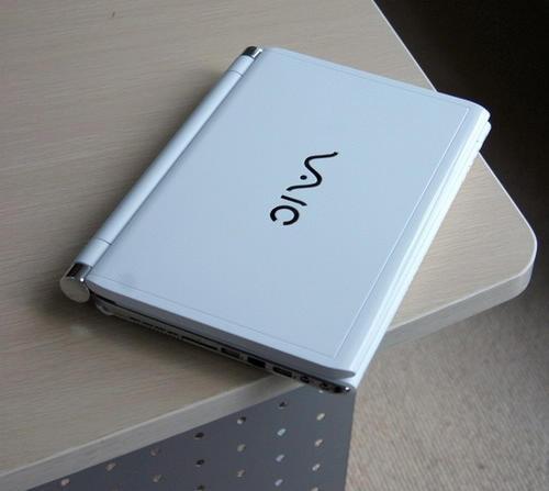 Çinli üreticilerin Sony VAIO TT yorumu: VAIC TT