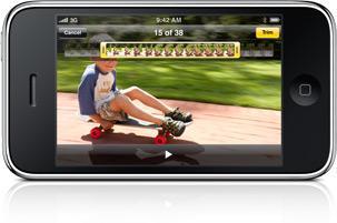 iPhone 3Gs Youtube'u canlandırdı