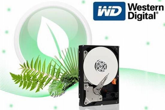Western Digital 2TB kapasiteli yeni sürücüsünü (7200 devir/dakika) hazırlıyor
