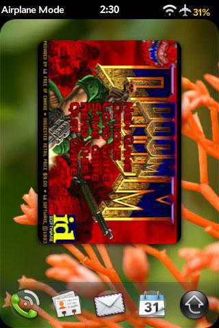Quake ve Doom, Palm Pre'ye port edildi