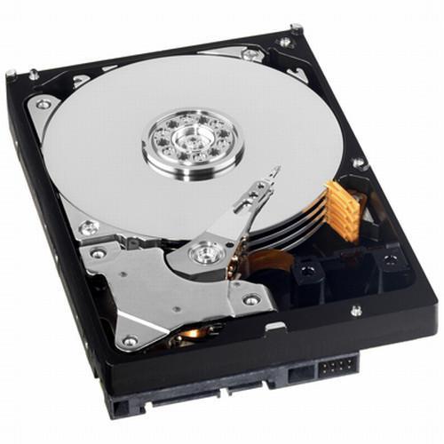 Western Digital kurumsal kullanım için 2TB kapasiteli sabit disk hazırladı