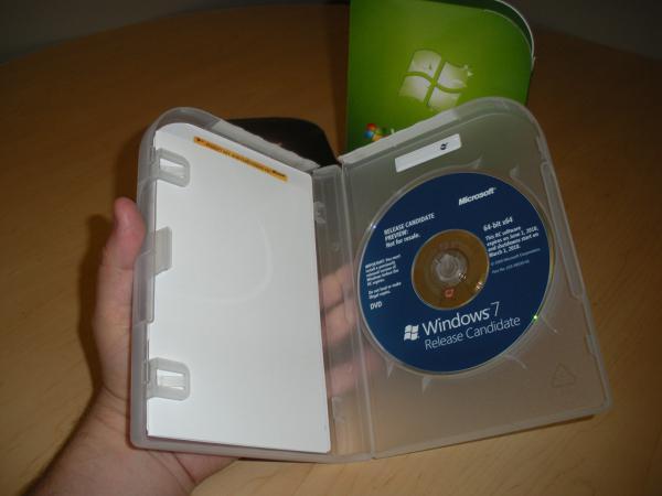 Ve Windows 7'nin fiyatları açıklandı