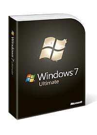 Ve Windows 7 tüm dünyada lanse edildi