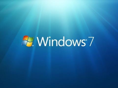 Microsoft'dan öğrencilere özel Windows 7 indirimi