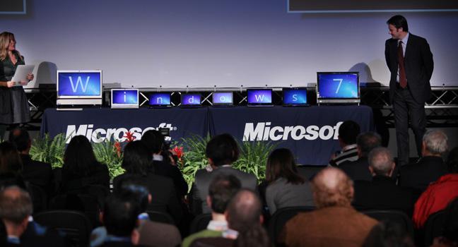 Windows 7 için Servis Paketi 1 hazırlıkları başladı