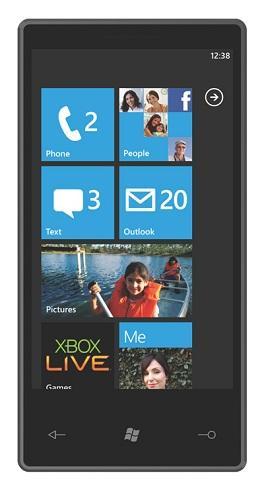 Windows Phone 7'deki Flash entegrasyonu için Adobe ile Microsoft birlikte çalışıyor