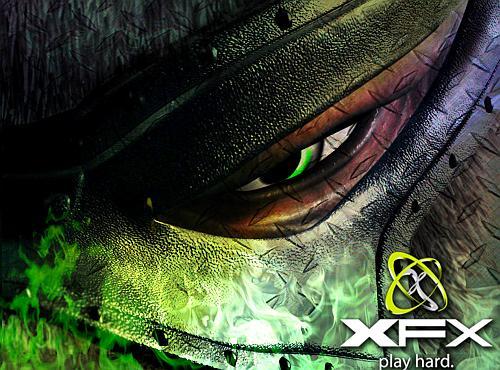 XFX: GeForce GTX 470 ve GeForce GTX 480 ile ilgilenmiyoruz