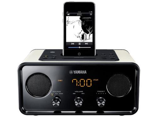 Yamaha'dan 3 yeni mini ses sistemi