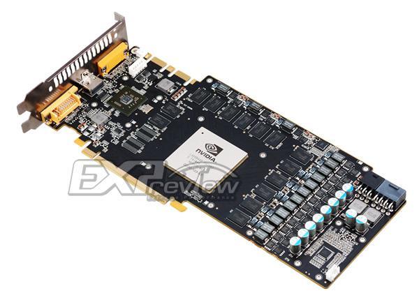 Zotac GeForce GTX 260 Extreme modelini kullanıma sunuyor