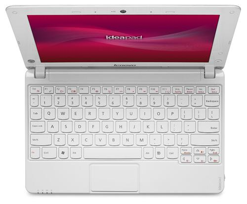 Lenovo'dan ultra-ince netbook ve Nvidia ION 2 tabanlı nettop