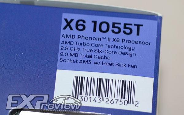 AMD'nin Phenom II X6 işlemcileri Uzakdoğu'da satışta