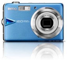 BenQ, HDR teknolojili dijital fotoğraf makinesi E1260'ı duyurdu