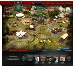 Samsung'dan Türkiye'nin İlk Online Board Oyunu!