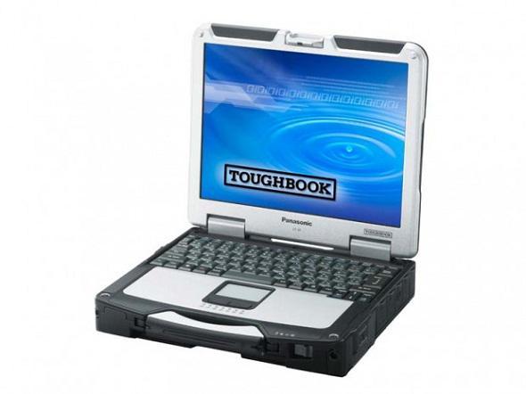 Panasonic, TOUGHBOOK serisi ultra dayanıklı dizüstü bilgisayarlarına yeni modellerini ekledi