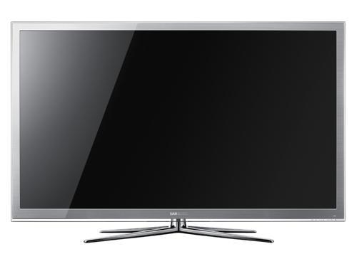 Samsung Electronics IFA 2010'da 3D Toplam Ürün Çözümlerine Yenilerini Ekledi