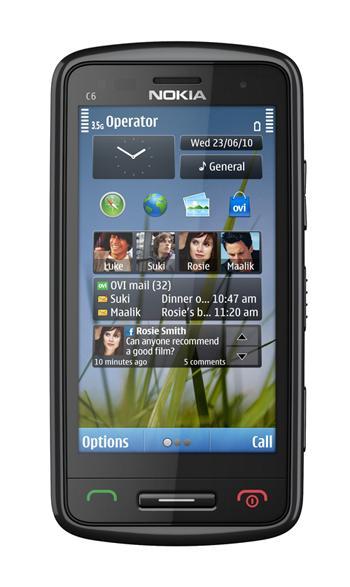 Nokia World'de dikkat çekici yenilikler