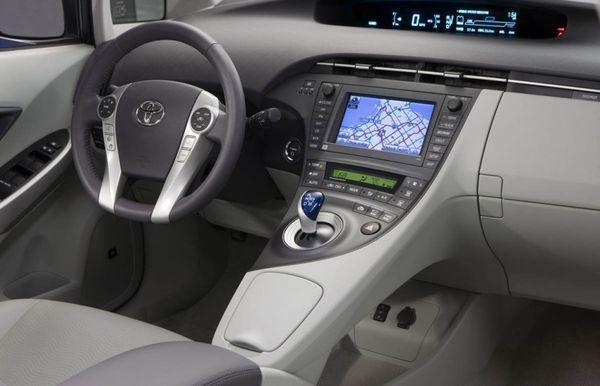 Toyota Prius Rekora Koşuyor : 2 Milyonuncu Prius Sahibini Buldu