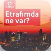 Vodafone'dan Iphone Kullanıcılarına Kahve Keyfi